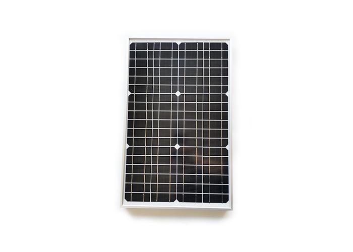30W-18V小型太阳能板