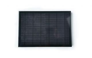10W-12W-18V小型太阳能板