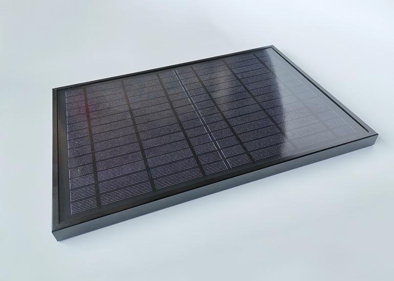 10W18V小型太阳能板,12W18V小型太阳能板