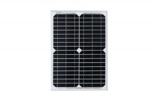 19W-20W-18V小型太阳能板