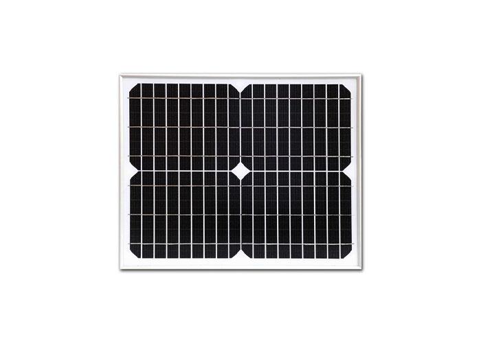 小型太阳能板 20W 19W