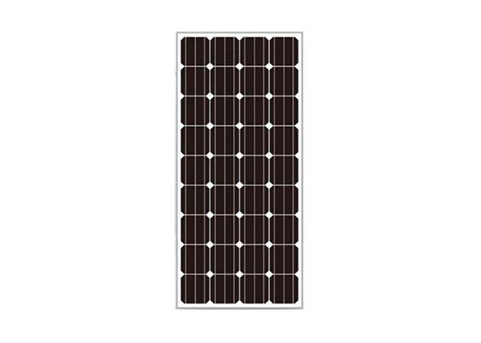 160W-170W-18V单晶硅太阳能板