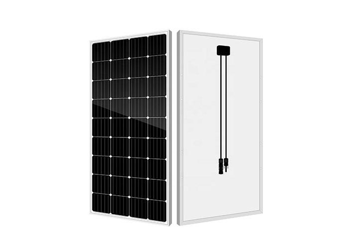 170w单晶硅太阳能板,单晶硅太阳能板