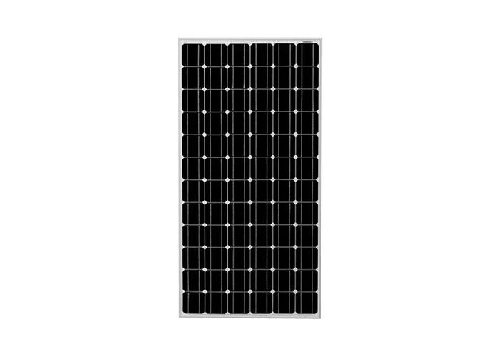 190W-205W-36V单晶硅太阳能板