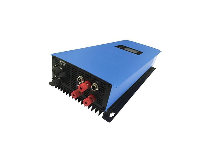 风力发电机并网逆变器1000W 24V 48V