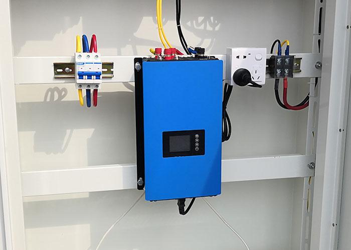 1000W 24V 48V 风力发电机并网逆变器 风能发电系统