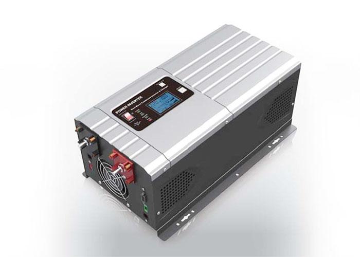12V-24V-48V-1KW-6KW 工频离网逆变器