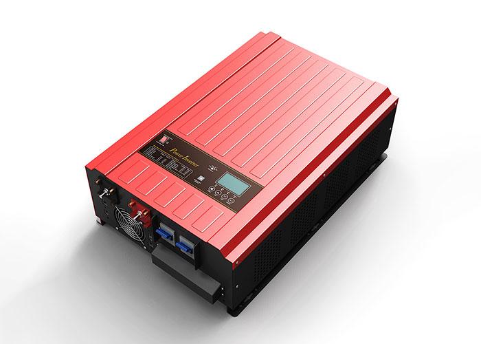 48V-8KW-12KW 工频离网逆变器