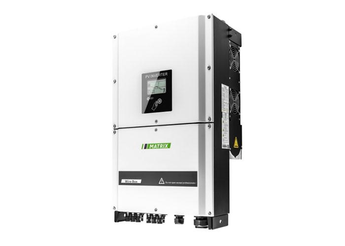 U-30000-50000TL3-(N)S 工业用并网逆变器 30KW 33KW 40KW 50KW