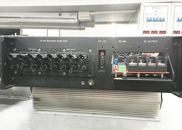 U-30000-50000TL3-(N)SE 工业用并网逆变器 30KW 33KW 40KW 50KW