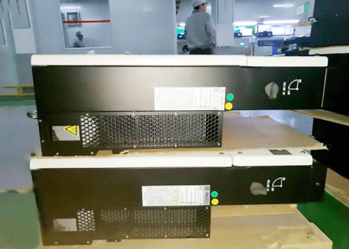 U-50000-60000TL3-HE 工业用并网逆变器 太阳能并网逆变器 50KW 60KW
