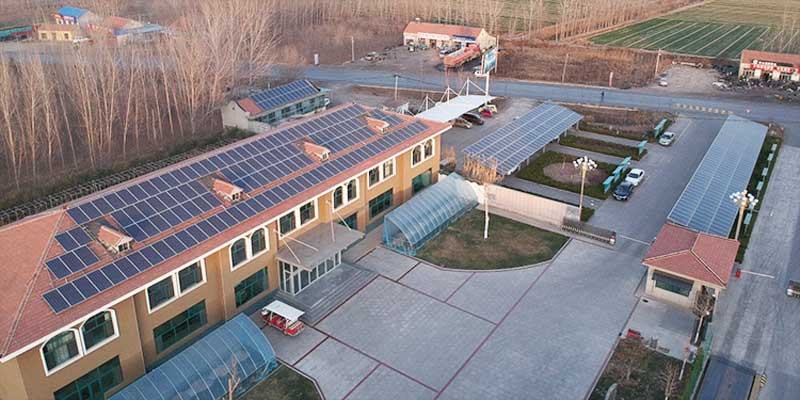 U-50000-60000TL3-HE 工业用并网逆变器 太阳能并网电站 光伏并网电站
