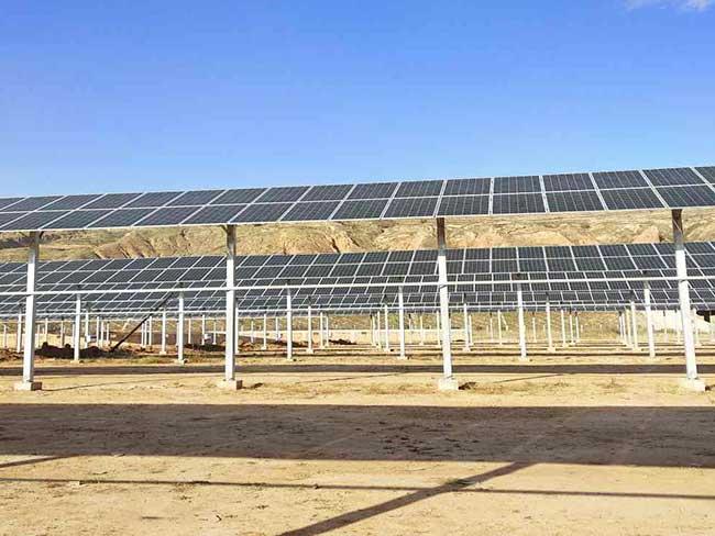 U-Max60-80KTL3-LV/MV 工业用并网逆变器 光伏并网电站 太阳能电站