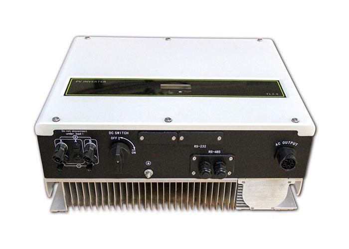 3KW 4KW 5KW 6KW U-3000-6000TL3-S 三相户用并网逆变器