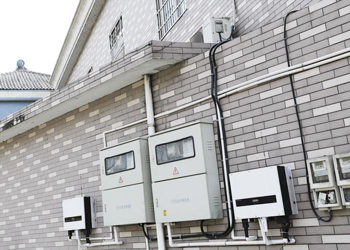 U-3000-6000TL3-S 三相户用并网逆变器 太阳能并网逆变器