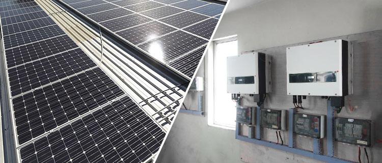U-3000-6000TL3-S 三相户用并网逆变器 太阳能并网逆变器 太阳能电站