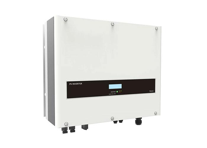 U-12000-15000TL3-S 三相户用并网逆变器