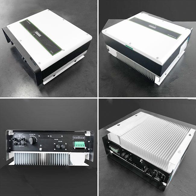 U-12000-15000TL3-S 三相户用并网逆变器 光伏逆变器