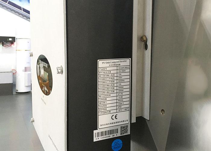 U-1000-3000-S 单相户用并网逆变器 1000W 1500W 2000W 2500W 3000W