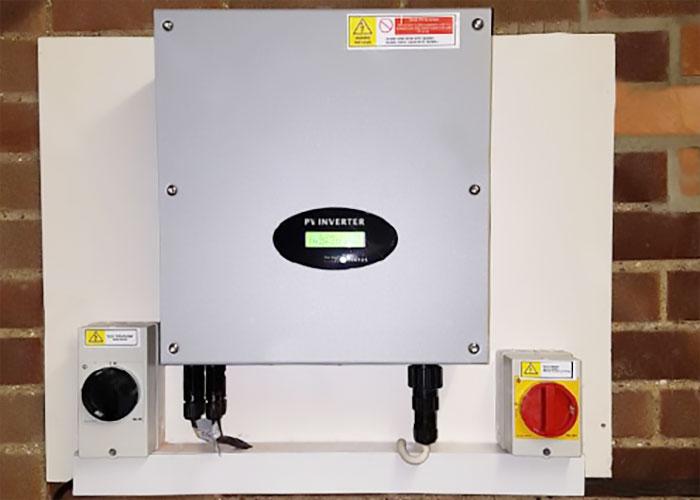 U-2500-6000MTL-S单相户用并网逆变器 2.5KW 3KW 3.6KW 4.2KW 5KW 6KW