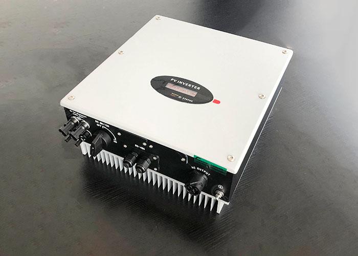 U-2500-6000MTL-S单相户用并网逆变器 2500W 3000W 3600W 4200W 5000W 6000W