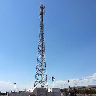 风光互补通信基站供电系统