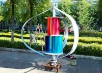 磁悬浮风力发电机1000W48V