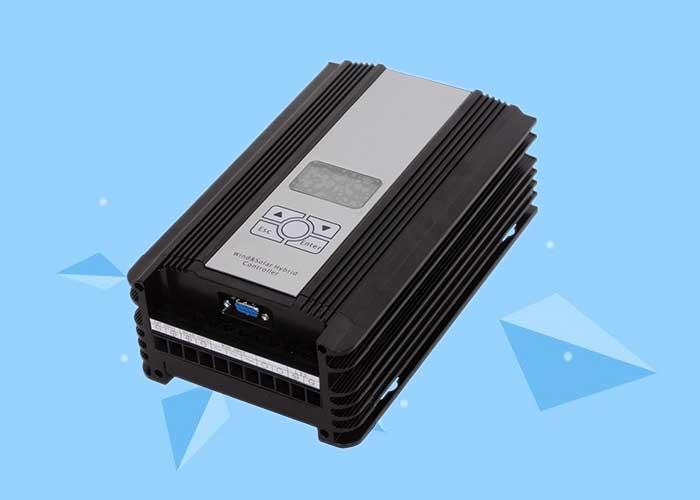 风光互补控制器600W24V48V