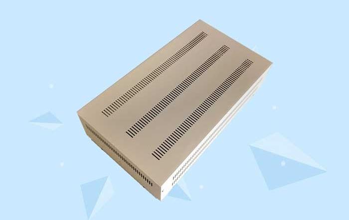 风力发电机控制器卸荷箱1KW-7KW
