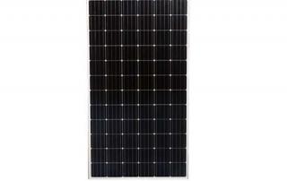 325W-340W-36V单晶硅太阳能板