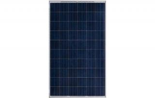 260W-270W-35V多晶硅太阳能板