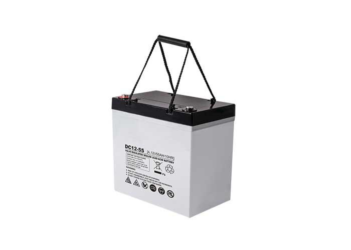 12V26Ah系列UDC深循环铅酸蓄电池