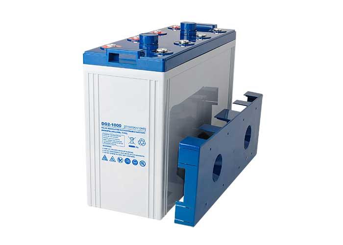 2V系列UDG胶体深循环铅酸蓄电池