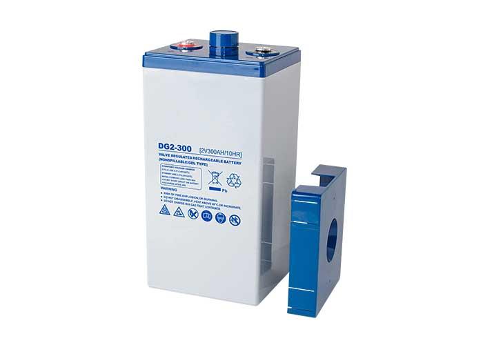 2V300Ah系列UDG胶体深循环铅酸蓄电池