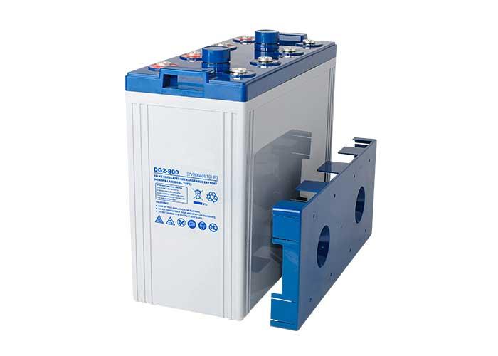 2V800Ah系列UDG胶体深循环铅酸蓄电池