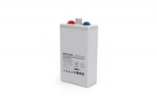 2V200Ah系列OPzV管式铅酸蓄电池