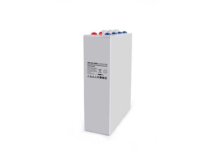 2V3000Ah系列OPzV管式铅酸蓄电池