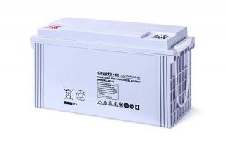 12V100Ah系列OPzV管式铅酸蓄电池
