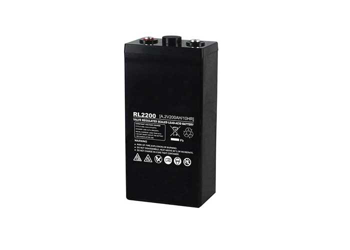 2V200Ah系列URL-AGM铅酸蓄电池