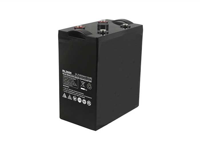 2V600Ah系列URL-AGM铅酸蓄电池