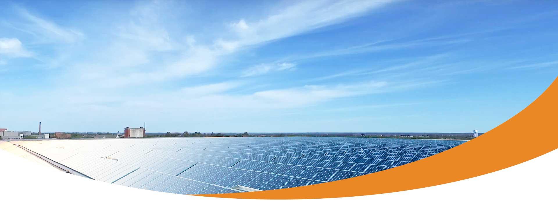 分布式光伏发电 | 构建能源新生态