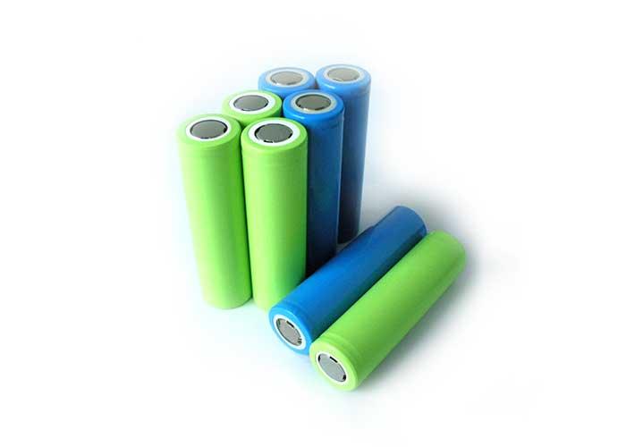 可定制各种18650电池