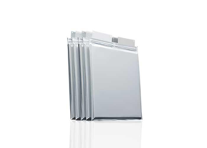 磷酸铁锂软包锂电池