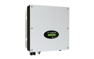 U-2500-6000MTL-S单相户用并网逆变器