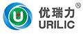 风力发电机_太阳能板_电池_LED灯具_风光互补发电系统 Logo