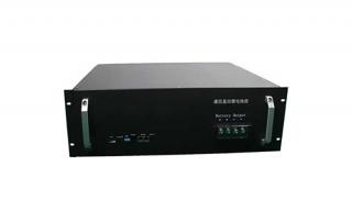 100AH 48V 通信基站电源
