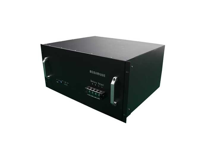 200AH 48V 通信基站电源