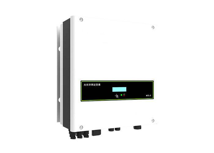 U-7000-8000MTL-S单相户用并网逆变器