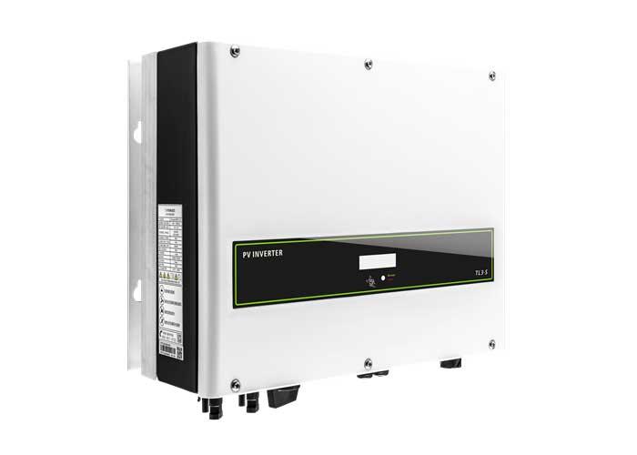 U-3000-6000TL3-S 三相户用并网逆变器