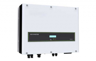 U-8000-11000TL3-S 三相户用并网逆变器